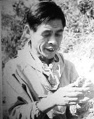相澤忠洋記念館-相澤忠洋の部屋